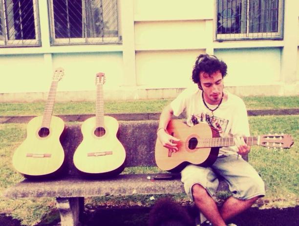 music tom